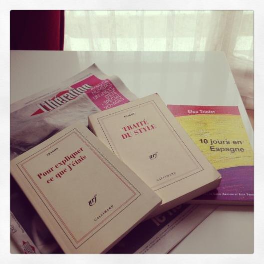 31e Marché de la poésie livres