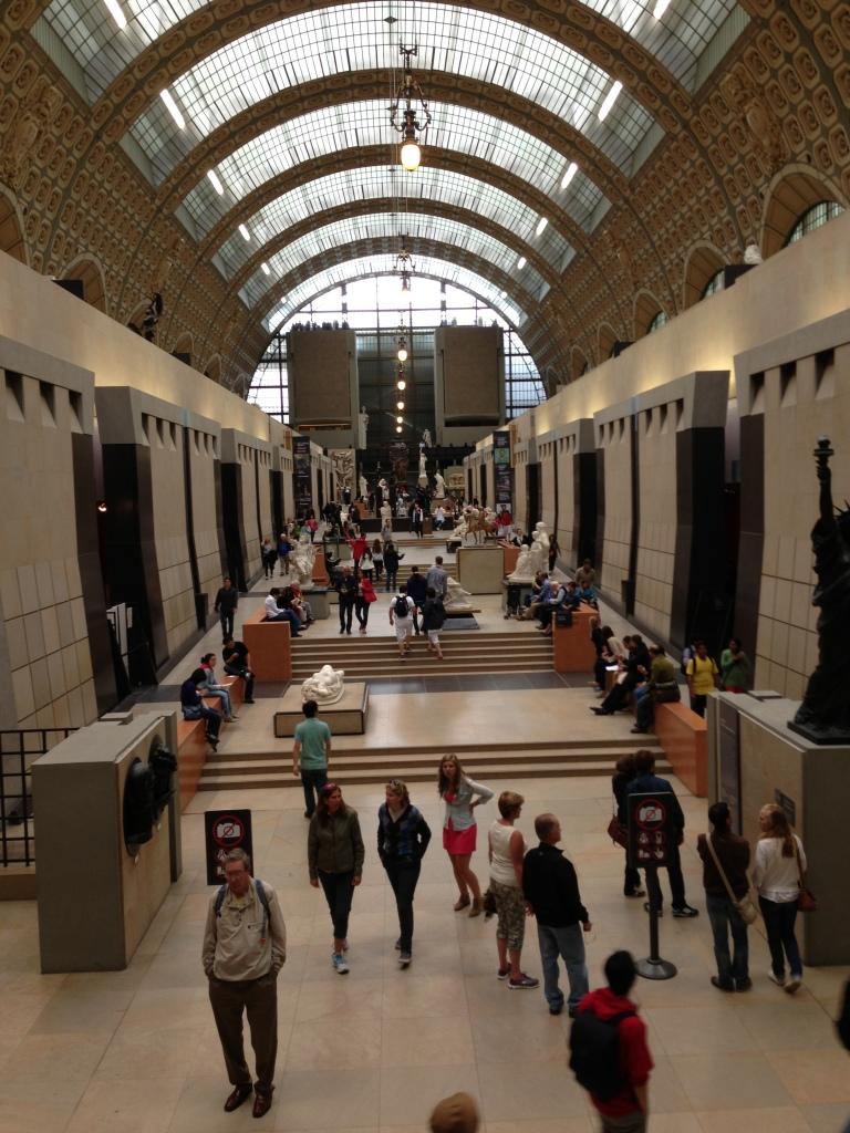Musée d'orsay 4