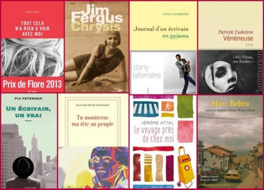 Top 2013 livres