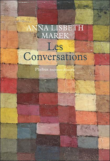 anna lisbeth marek les conversations