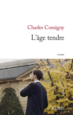 charles consigny l'âge tendre