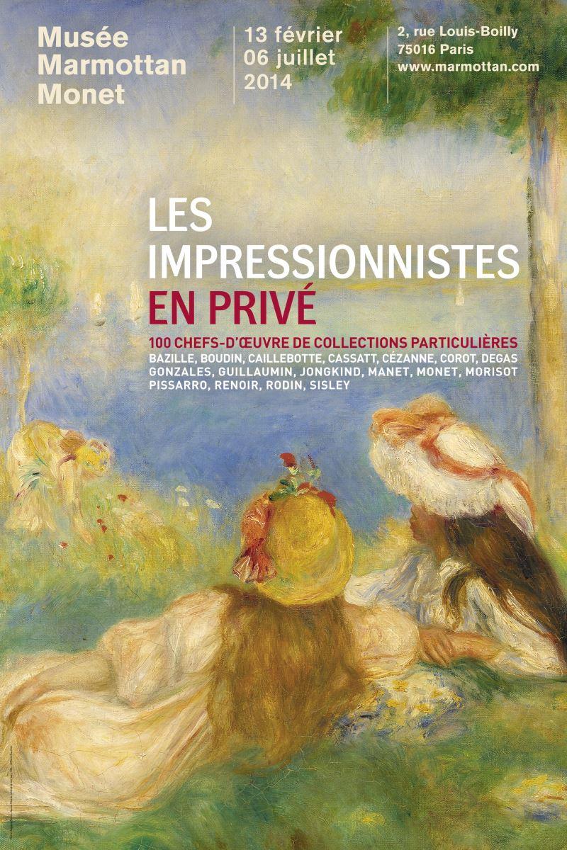 Les impressionnistes en priv le carnet de myriam thibault - Toute les vente privee du moment ...