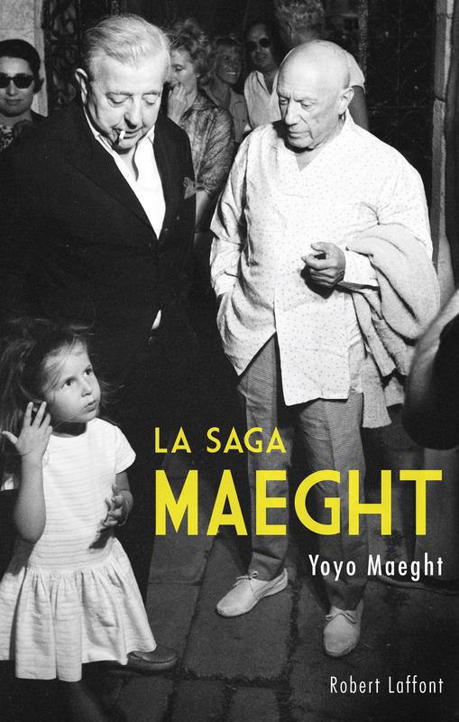Yoyo Maeght
