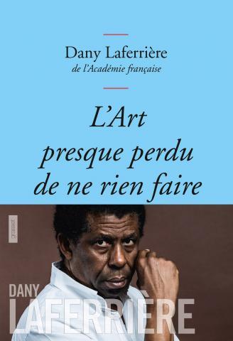 Dany Laferrière