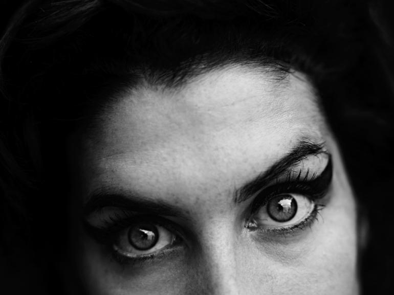 Hedi Slimane - Amy Winehouse