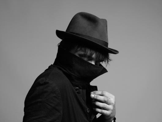 Hedi Slimane - Pete Doherty 2