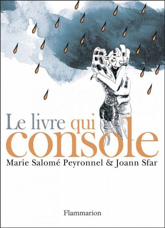 Joann Sfar et Marie Salomé Peyronnel