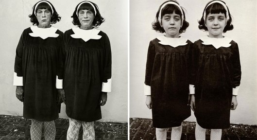 John Malkovich - Diane Arbus