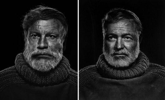 John Malkovich - Hemingway
