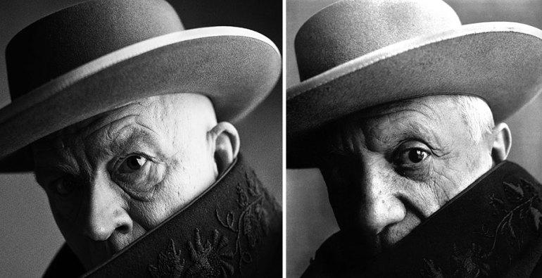 John Malkovich - Picasso