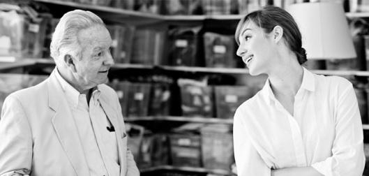 Pierre Frey & Louise Bourgoin 2