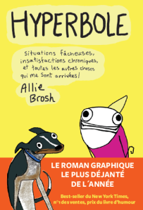 Allie Brosh