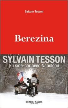 Sylvain Tesson