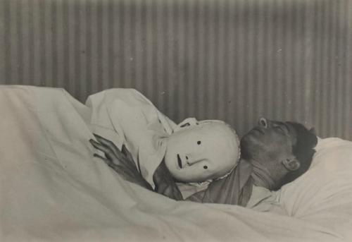 Berenice Abbott - Jean Cocteau