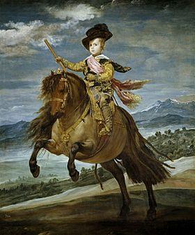 Velázquez Príncipe Baltasar Carlos (Museo_del_Prado,_1634-35)