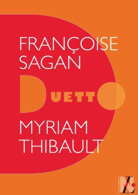 Duetto Sagan Thibault