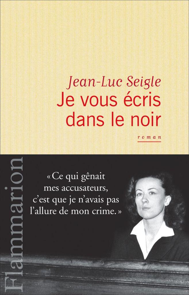 Jean-Luc Seigle
