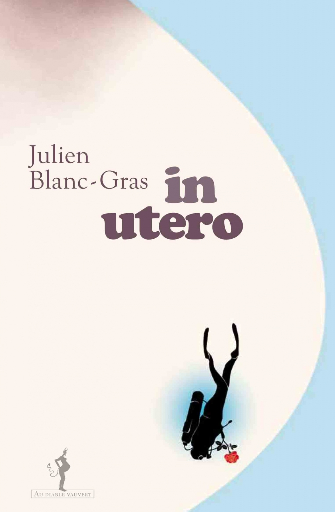 Julien Blanc Grad