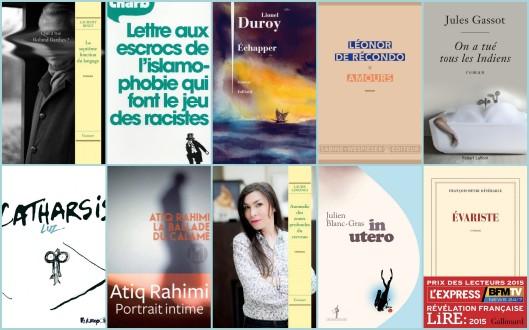TOP 10 livres1
