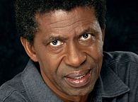 Dany Laferrière photo